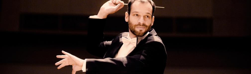 Concierto de la Orquesta Sinfónica de Galicia