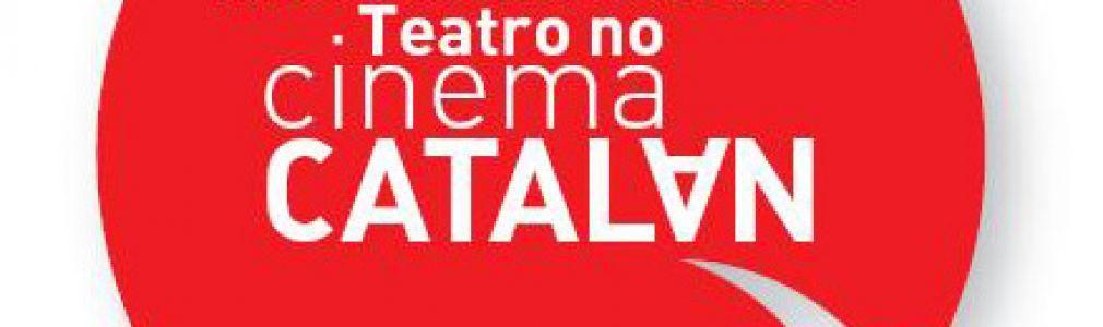 Ciclo 'Intermedialidades: Teatro en el Cine Catalán'