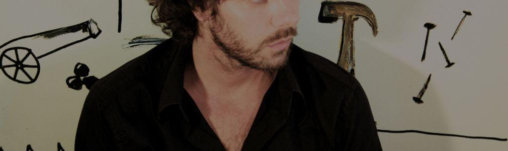 Ciclo 'Cineuropa Concerto': Julio de la Rosa