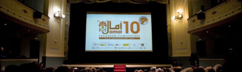 Festival Amal 2010: Gala de clausura