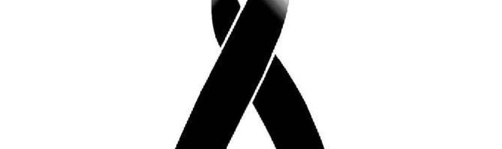 Homenaje civil a las víctimas del accidente ferroviario
