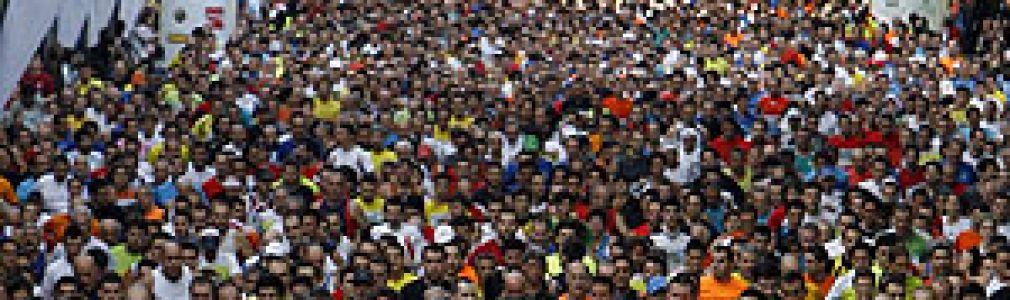 XXXIII Carrera Pedestre Popular de Santiago