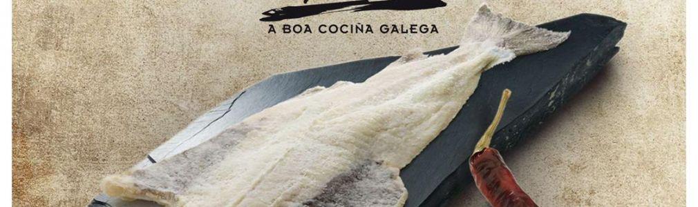 'Muestra gastronómica de los productos de España': Bacalao cecial
