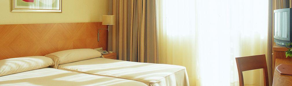 Hotel Peregrino - Habitación