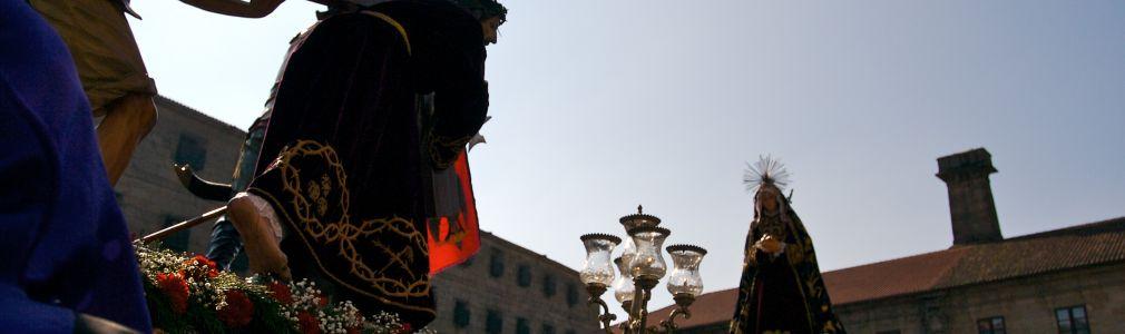 Cofradía de Nuestro Padre Jesús Nazareno y la Santísima Virgen de los Dolores
