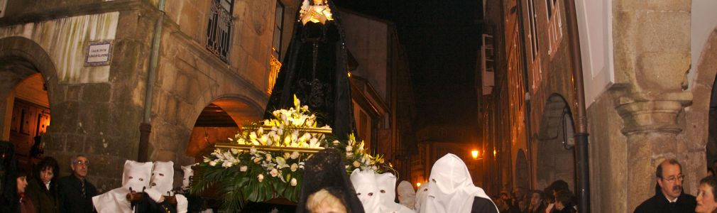 BROTHERHOOD OF 'LA VIRGEN DE LA SOLEDAD'