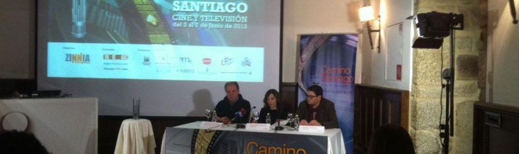 I FESTIVAL DE CINE Y TV CAMINO DE SANTIAGO