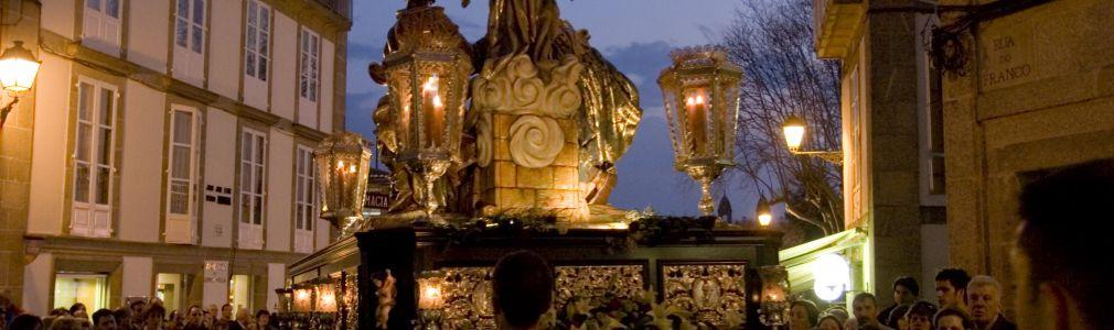 Royal Brotherhood of 'El Santísimo Cristo de la Unción y Nuestra Señora de la Serenidad'