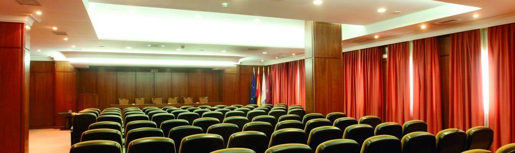 Hotel Tryp Santiago - Auditorio
