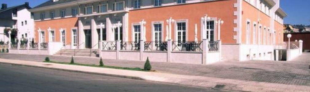 Hotel Ponferrada Palaza