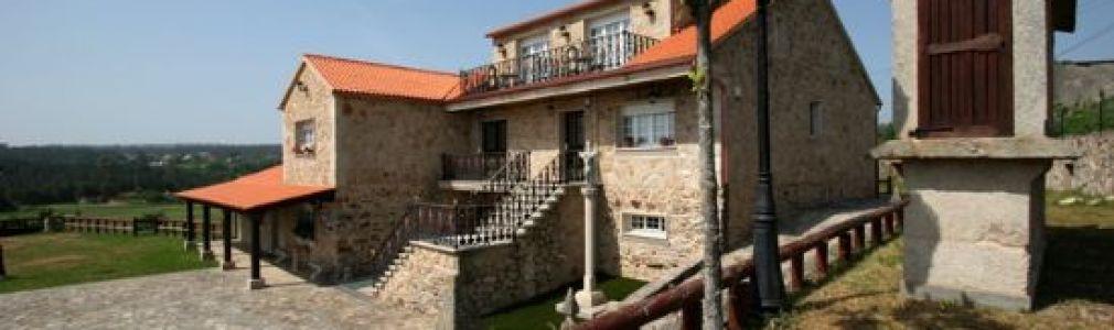 Hotel Rústico Casa Tía María