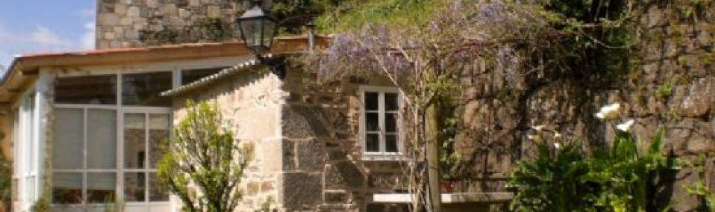 Casa Ponte Sarela