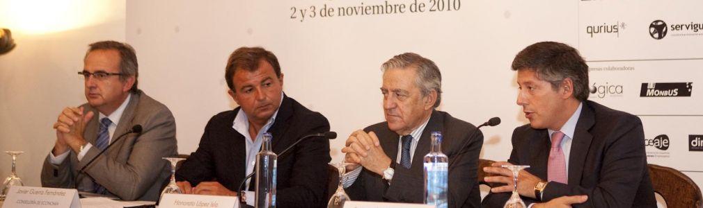 1500 directivos se reunirán en Santiago en la 1ª Convención Nacional de Directivos