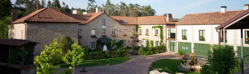 Hotel A Quinta da Auga ****