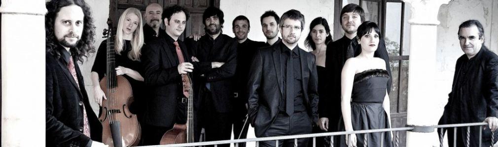 VII Festival de Músicas Contemplativas: 'Ecco l'alba luminosa, luce serena'