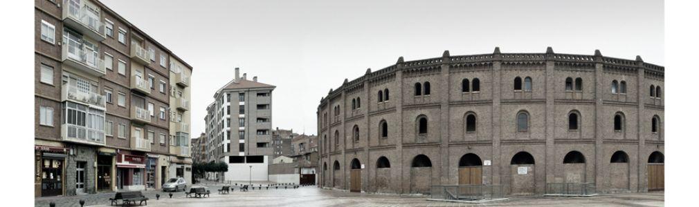 Ana Teresa Ortega: 'Cartografías silenciadas'