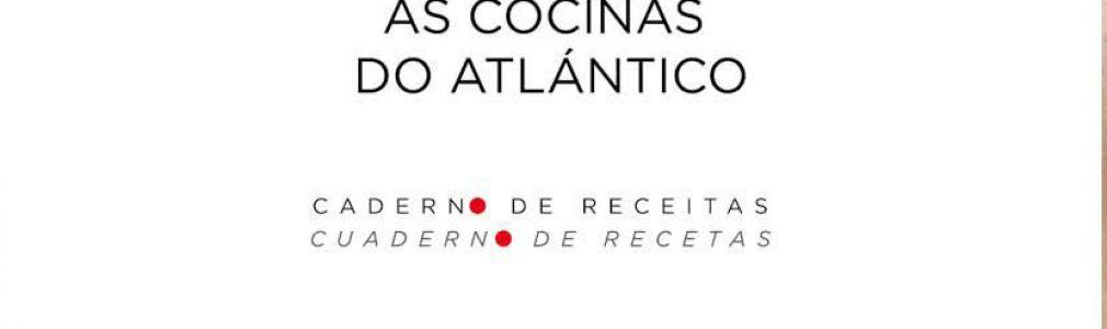 Libro de recetas Forum Gastronómico Santiago 2008