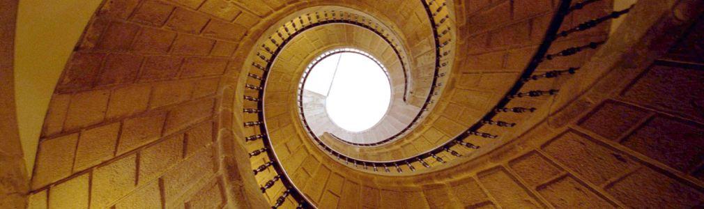 The Baroque Compostela