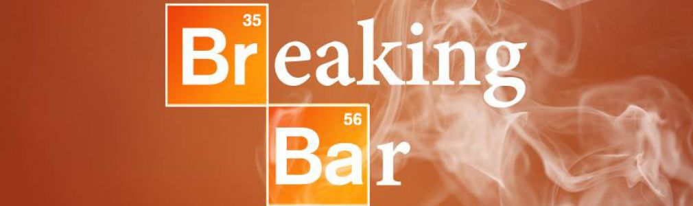 Breaking Bar