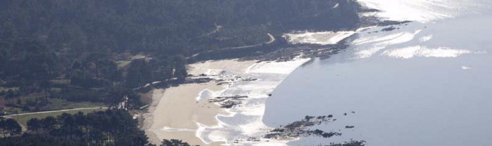 Broña Beach