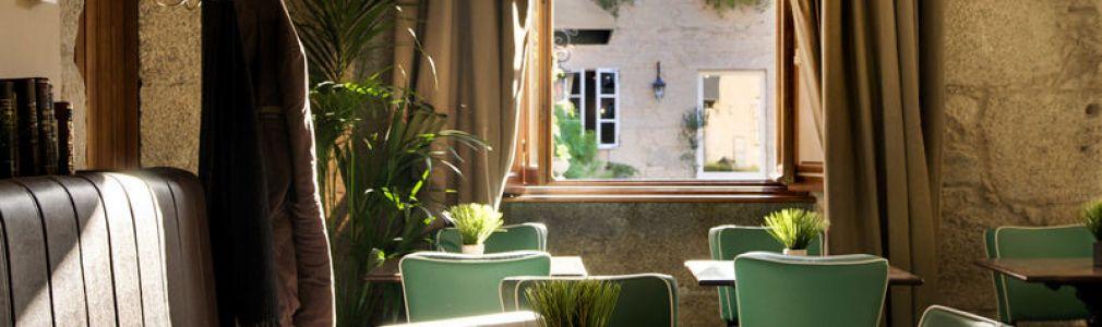 Hotel A Quinta da Auga  - Café bar