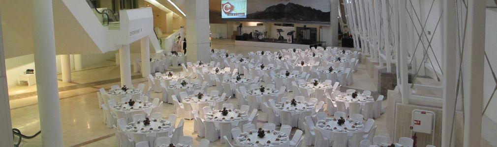 Cidade da Cultura - Banquete