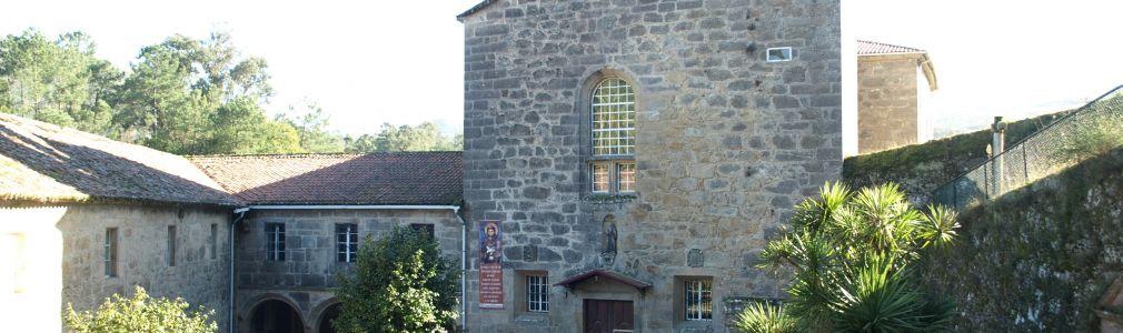 Convento de Santo Antonio de Herbón 2