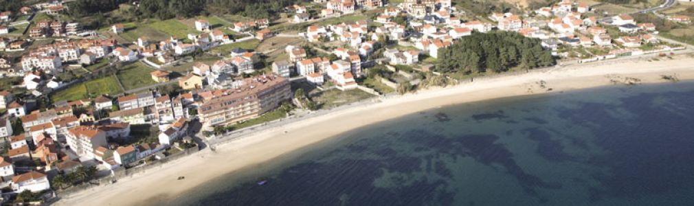 Corna Beach
