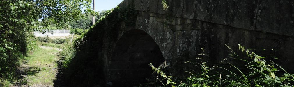 Bridge of Leboreiro