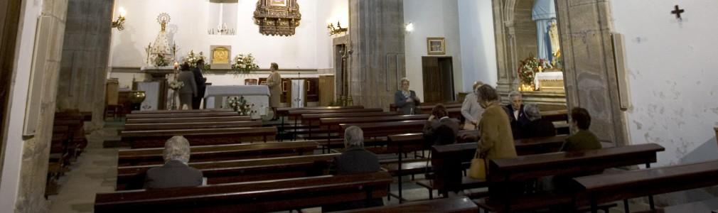 Church of O Pilar