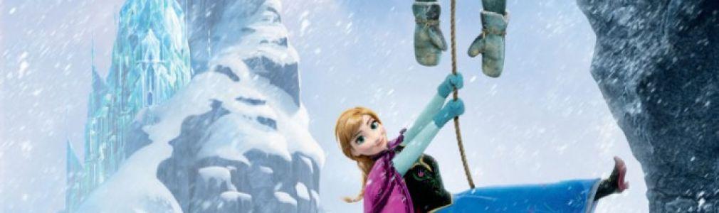 Frozen, el reino de hielo