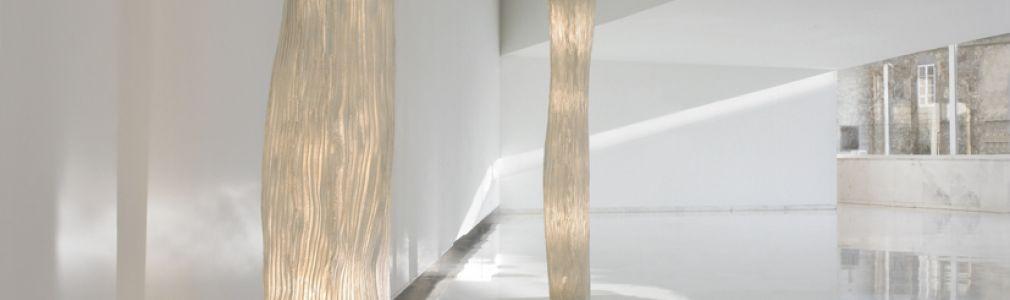 Arturo Álvarez: 'El volumen de la luz'