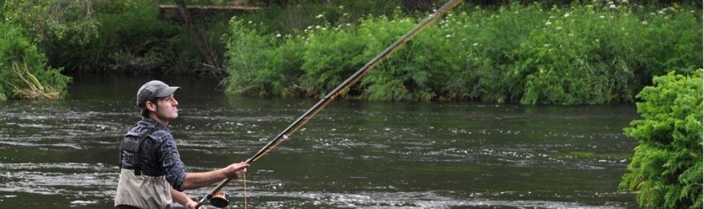 Fishing Areas