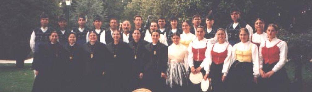 Festival de baile tradicional 'Xirandola'