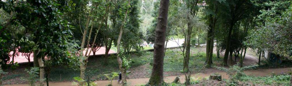 Parque de la Finca do Espiño
