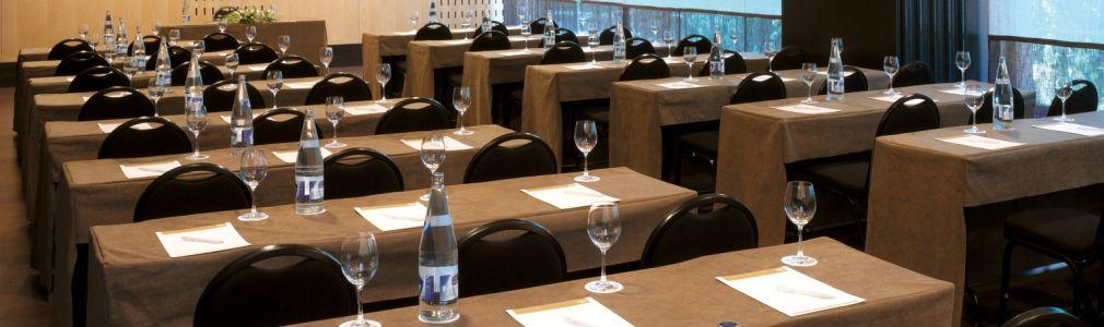 Hotel NH Obradoiro - Salón
