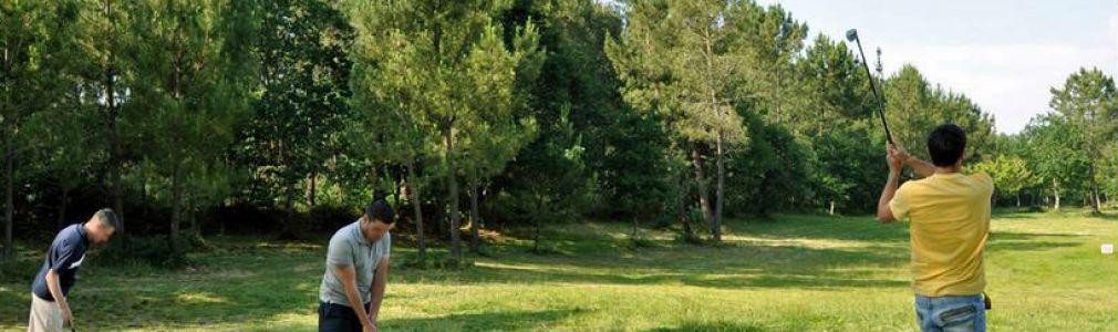 Requián Golf Course – As Brañas Golf Club