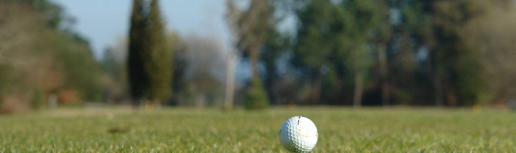 Campo de Golf val de Rois 4