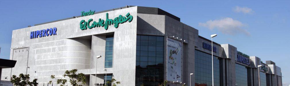 Shopping in: Shopping Centres