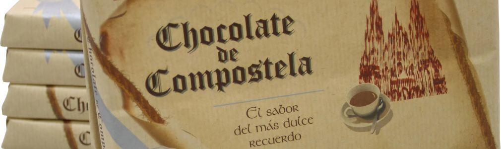 Chocolate de Compostela
