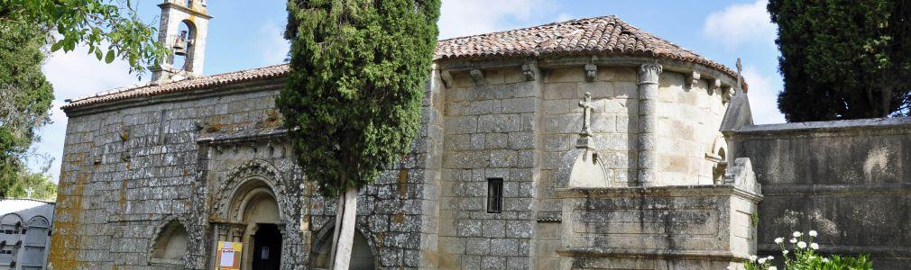 Iglesia de Santa María de Melide 3