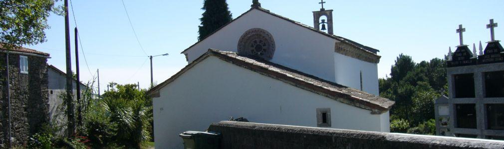 Iglesia de San Vicenzo de Vitiriz 2