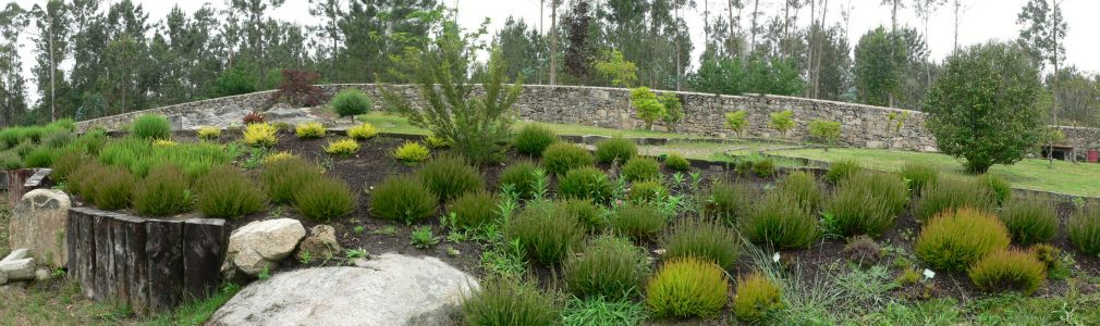 Jardín Botánico Fundación Paideia 3