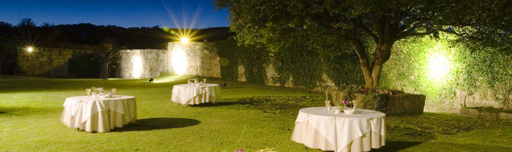 Jornadas de puertas abiertas para novios en el AC Palacio del Carmen