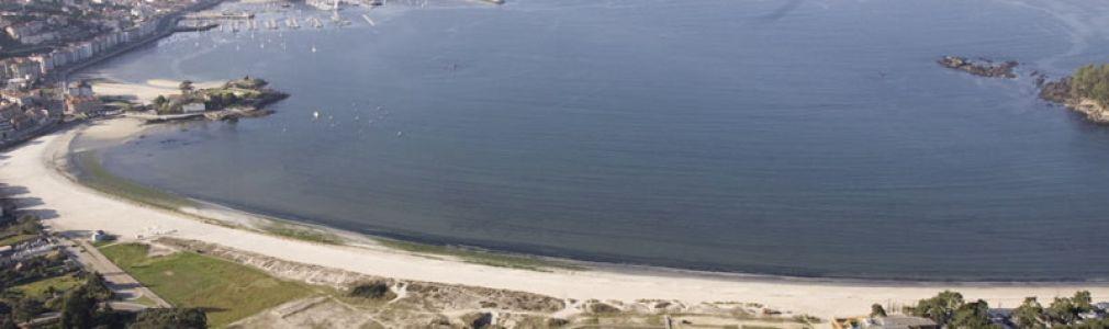 Ladeira - Dunas Beach