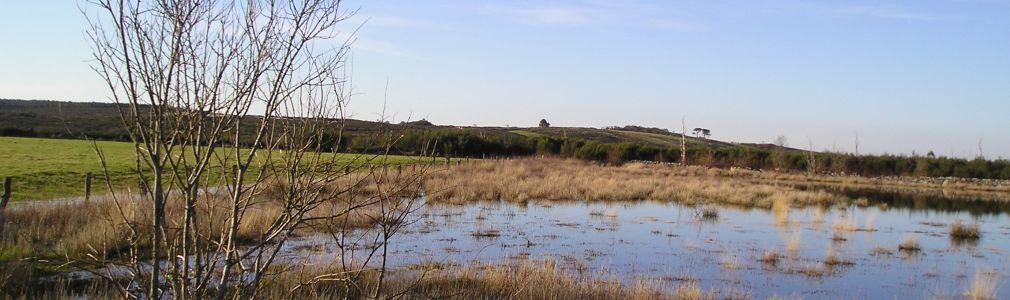 Lagoa Sacra de Olives