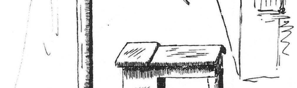 'Debuxos de Lobeira'