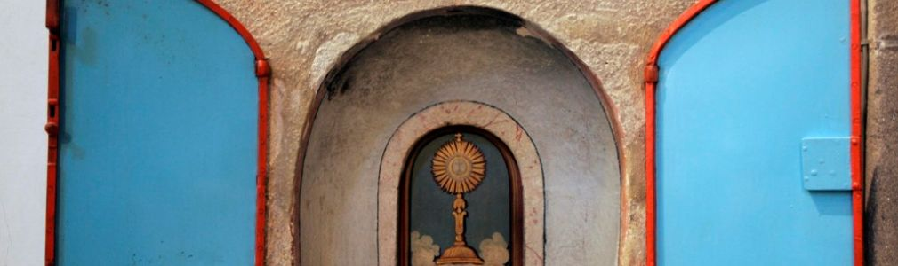 Convento e Igrexa das Madres Mercedarias