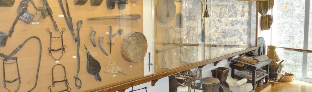 Museo Terra de Melide