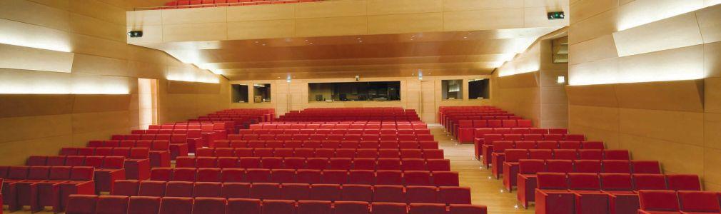Abanca Auditorium